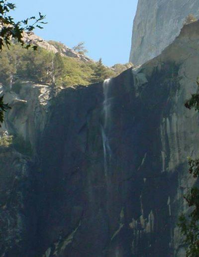 Yosemite Falls | Yosemite,CA | Apple Blossom