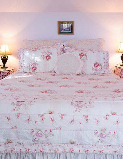 Granny Smith Room   Yosemite,CA   Apple Blossom